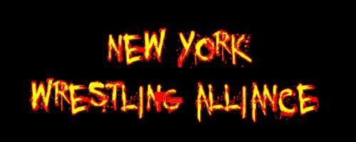 New York Wrestling Alliance.