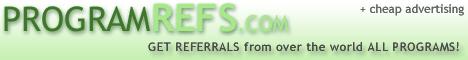 Get FREE referrals!