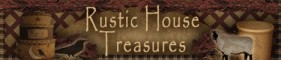 Rustic House Treasures