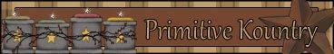 Primitive Kountry