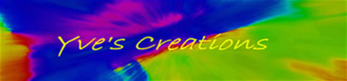 Yve's Creations