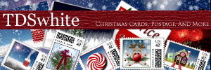 CHRISTMAS STAMPS, CARDS AND MORE