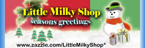 Little Milky Shop
