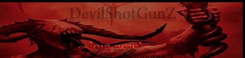 DevilShotGunZ