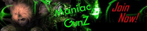 Maniac GunZ