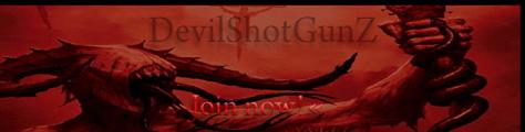 DevilShot GunZ - Join Now!!