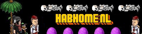 Habhome: Create your avatar, decorate your room, chat and make new friends.