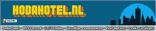 www.Hodahotel.nl