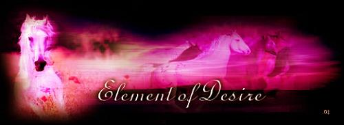 Element of Desire