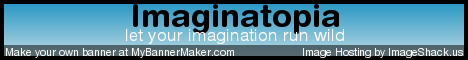 Imaginatopia