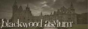 Blackwood Asylum