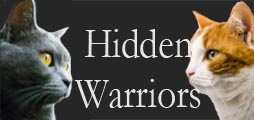 Hidden Warriors (A New Erin Hunter RP)