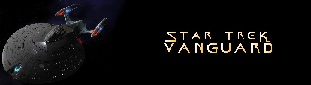 USS Vanguard  Star Trek RPG