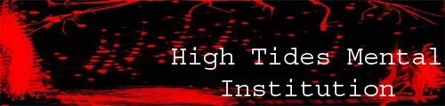 High Tides Mental Institution