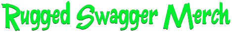 Rugged Swagger Apparel