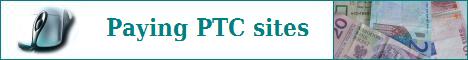 Paying PTC sites