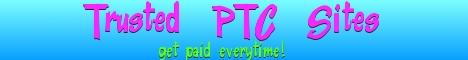 Trusted PTC Sites