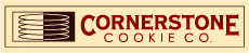 cornerstone cookie co.
