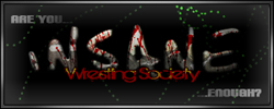 Insane Wrestling Society