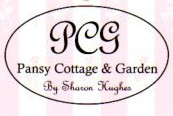 Pansy Cottage & Garden