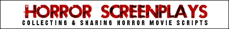 Horror Screenplays