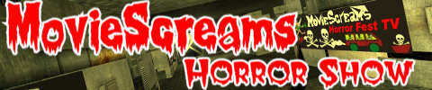 MovieScreams - Horror Film Theater