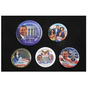 Barack Obama Collectibles