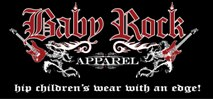 baby rock apparel