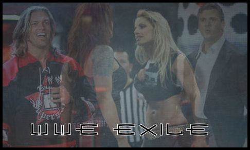 WWE Exile