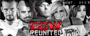 ECW Reunited