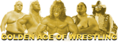 THE GOLDEN AGE OF WRESTLING