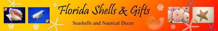 Florida Shells AndGifts