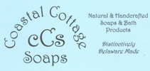 Coastal Cottage Soaps
