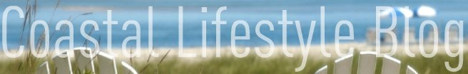 Sally Lee by the Sea - Coastal Lifestyle Blog