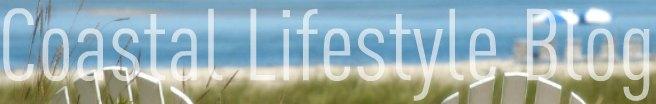 Sally Lee by the Sea - Coastal Lifestyle Blog