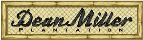 Dean Miller Hawaiian Bedding