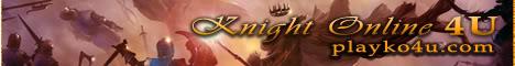 KO4U - Knight Online 4 U
