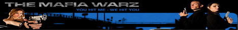 The Mafia Warz - Online Role Playing Game
