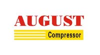 AUGUST Screw Air Compressor