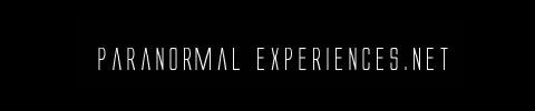 Project P.E. - Paranormal Experiences.Net