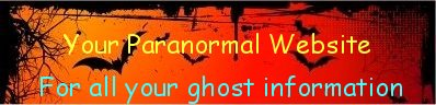 your paranormal website