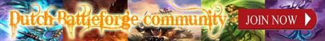 Dutch Battleforge community