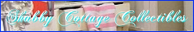 Shabby Cottage Collectibles
