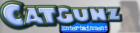 CatGunZ Entertainment