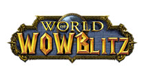 Proud supporter of WoW Blitz