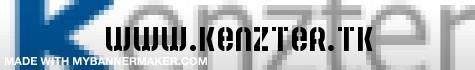Kenzter