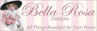 Bella Rosa Designs ~ Art by Cherie Perry