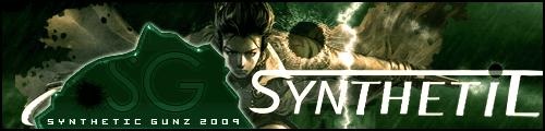 Synthetic GunZ