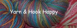 Yarn & Hook Happy