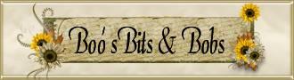 Boo's Bits & Bobs